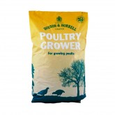 Poultry Growers  20kg