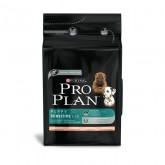 Pro Plan Puppy Optistart Sensitive Salmon & Rice 14kg