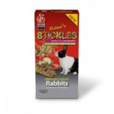 Russel's Stickles Apple & Cranberry 136g