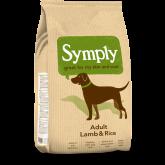 Symply Adult Lamb & Rice  6kg