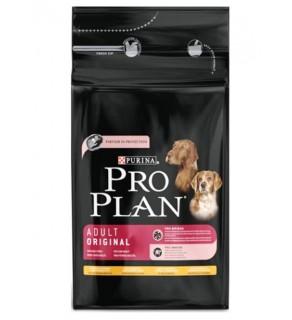 Pro Plan Dog Adult Chicken & Rice 14kg