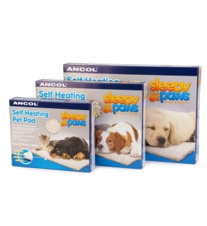 Ancol Self Heating Pet Pad Small