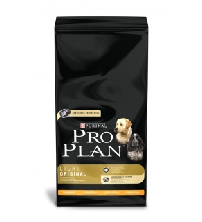Pro Plan Dog Light Chicken & Rice 14kg