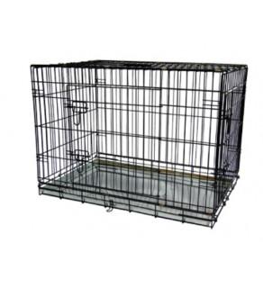 Dog Crate Medium 76 x 48 x 57cm