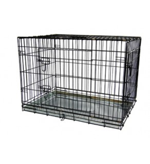 Dog Crate XX Large 121 x 74 x 81cm