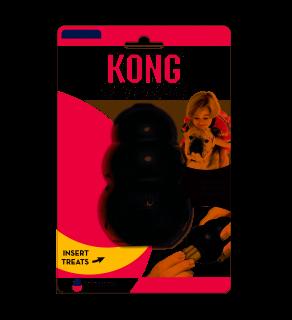 KONG Extreme Black   Large