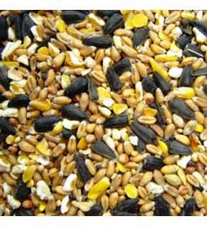 Crofters Wild Bird Seed  3kg