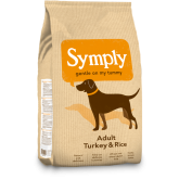 Symply Adult Turkey & Rice  6kg
