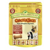 Crackerjacks Lamb 225g