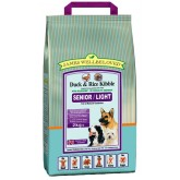 James Wellbeloved Senior Duck & Rice 2kg