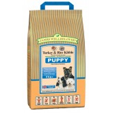 James Wellbeloved Puppy  Turkey & Rice 2kg