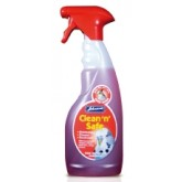 Bird Clean 'n' Safe (disinfectant 500ml)