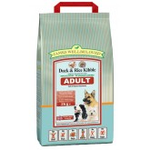 James Wellbeloved Adult Duck & Rice 2kg