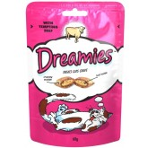 Dreamies Cat Treats 60g Beef