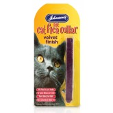 Johnsons Felt Cat Flea Collar