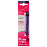 Ancol Kitten Collar Elasticated