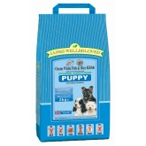 James Wellbeloved Puppy Ocean White Fish & Rice 2kg