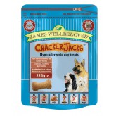 Crackerjacks Fish 225g