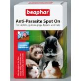 Beaphar Anti-parasite Spot On Rabbit / Guinea Pig
