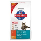 Hills Feline Indoor Cat 1.5kg