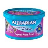 Aquarian Tropical Flakes 50g