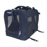 Petgear Canvas Carrier Small
