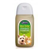 Johnsons Tea Tree Shampoo 125ml
