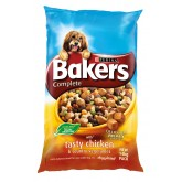 Bakers Complete Chicken & Vegetables 14kg