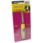 Ancol Just 4 Pets Small Animal Nail File Sgl