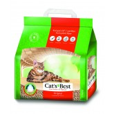 Cats Best Okoplus Clumping Cat Litter 10l / 5kg