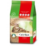 Cats Best Okoplus Clumping Cat Litter 30l / 15kg