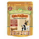 Crackerjacks Turkey 225g