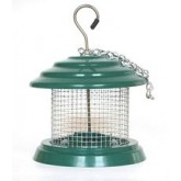 Supa Easy Fill Peanut Feeder 4""