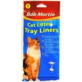 Bob Martin Cat Litter Tray Liners