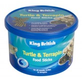 Turtle And Terrapin Food Sticks 110g