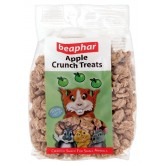Beaphar Small Animal Apple Crunch Treats 150g