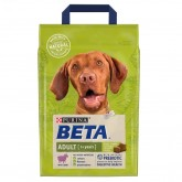 Beta Adult Turkey & Lamb 2kg