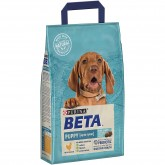 Beta Puppy Chicken 2kg