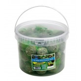 Fat Balls for Wild Birds x 50 Pack Tub