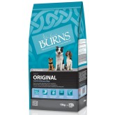Burns Adult Complete Lamb & Brown Rice  15kg
