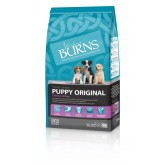 Burns Original Puppy Chicken & Rice 12kg