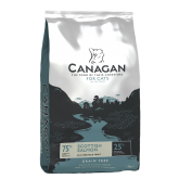 Canagan Scottish Salmon Cat Food 1.5kg