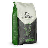 Canagan Grain Free Free-Run Chicken Dog Food 12kg