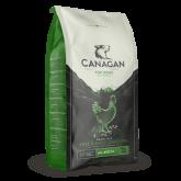 Canagan Grain Free Free-Run Chicken Dog Food  2kg