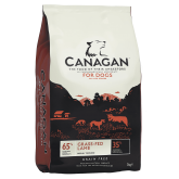 Canagan Grain Free Grass Fed Lamb 12kg