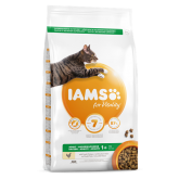 Iams Cat Chicken 2kg