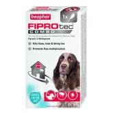 Fiprotec combo medium dog