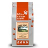 Crofters Supreme Chicken & Rice 12kg