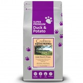 Crofters Supreme Duck & Potato  2kg