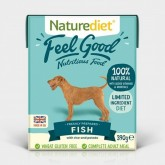 Naturediet Fish